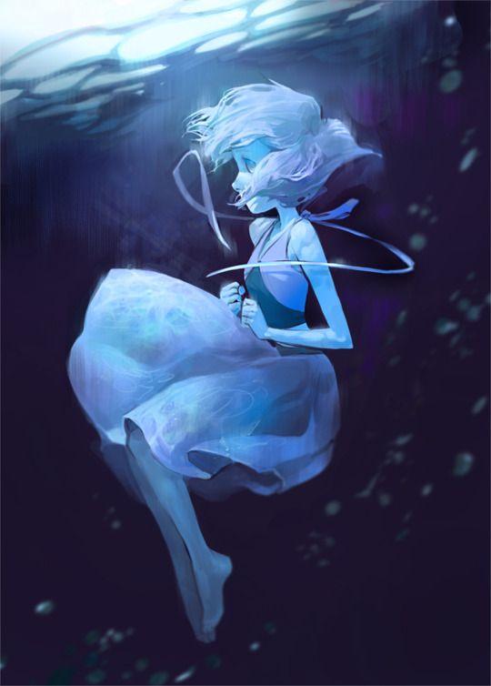 Lapis Lazuli | sirpangur on Tumblr