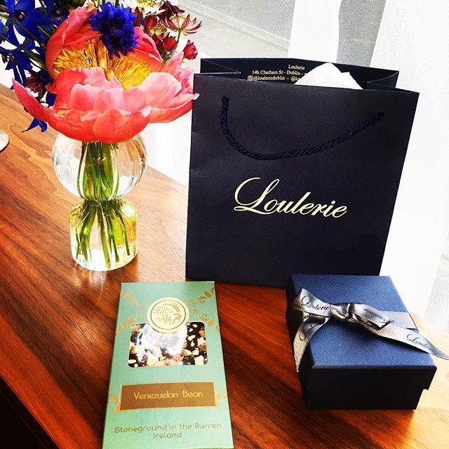 Some fabulous gifts from @lulufrost and @louleriedublin as well as a tasty chocolate treat from @hazelmountainchocolate for everyone at tonight's Designer Dinner @themarkerhotel! We can't wait for the @ruinart Champagne reception! #ImageInspires #luxury #jewellery #fashion #style  via IMAGE MAGAZINE OFFICIAL INSTAGRAM - Celebrity  Fashion  Haute Couture  Advertising  Culture  Beauty  Editorial Photography  Magazine Covers  Supermodels  Runway Models