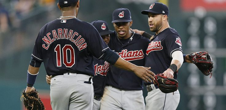 With World Series Disappointment In The Past, Surging Indians Are Better Positioned To Win It All