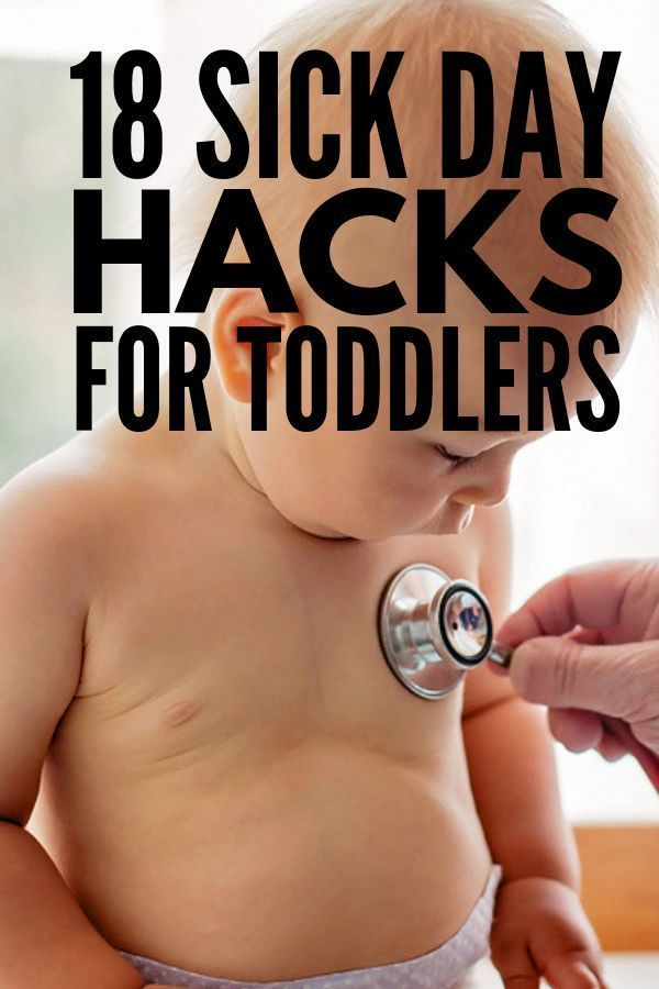 Parenting Toddlers 35 Mom Hacks To Help Maintain Your Sanity Sick Toddler Toddler Cold Remedies Toddler Sore Throat