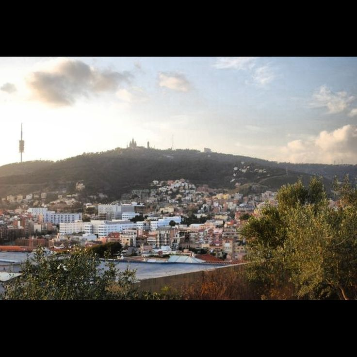 Tibidabo #Barcelona