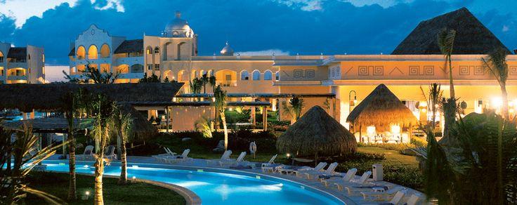 Proyecto iluminación.- Excellence Riviera Cancun #LightingDesigners  #Iluminacion #OsabaIluminacion  #ExcellenceRivieraCancun