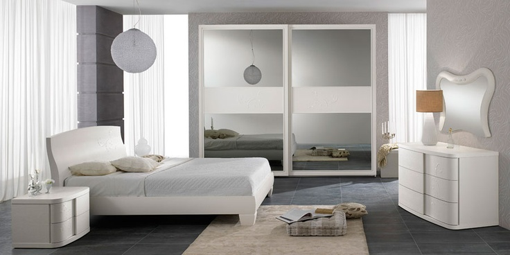"#PRESTIGE #COLLECTION.   The night is ""Prestige"". #Elegance and #comfort are the main characteristics of this #Spar collection for the night #living.   http://spar.it/ita/Catalogo/Notte/PRESTIGE/Default-cc-282.aspx"