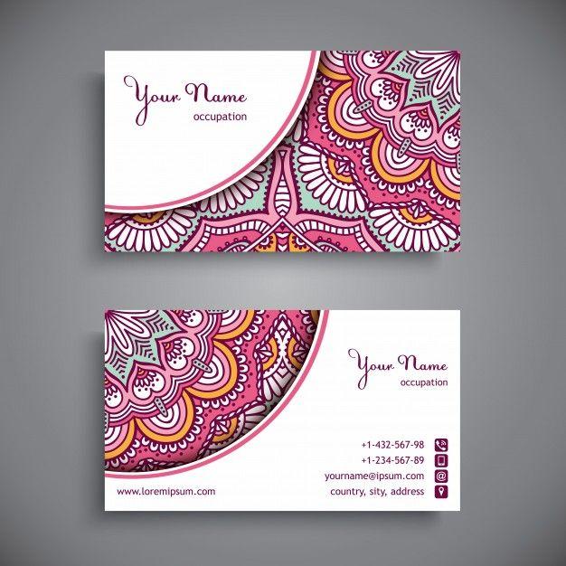 M s de 25 ideas incre bles sobre tarjetas personales en for Estudiar diseno de interiores online gratis