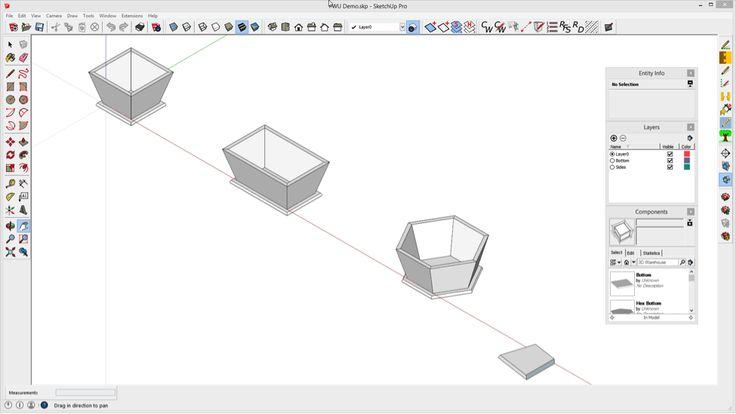 71 best 3D Furniture for Plans images on Pinterest Tools, Work