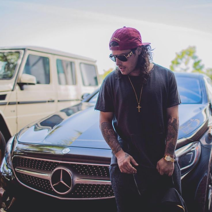 #ChrisChronicles #DVBBS