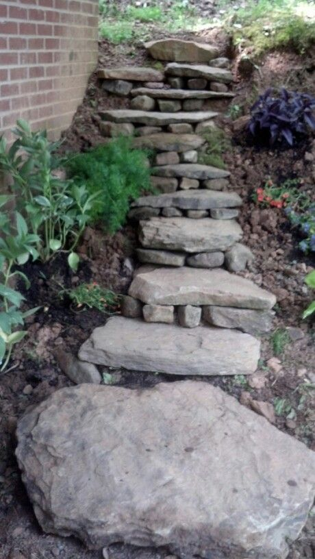 137 Best Stepping Stones U0026 Pathways Images On Pinterest | Landscaping,  Gardens And Gardening