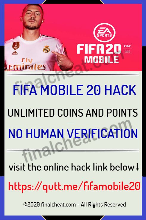 How To Get Free Fifa Points Fifa Mobile 20