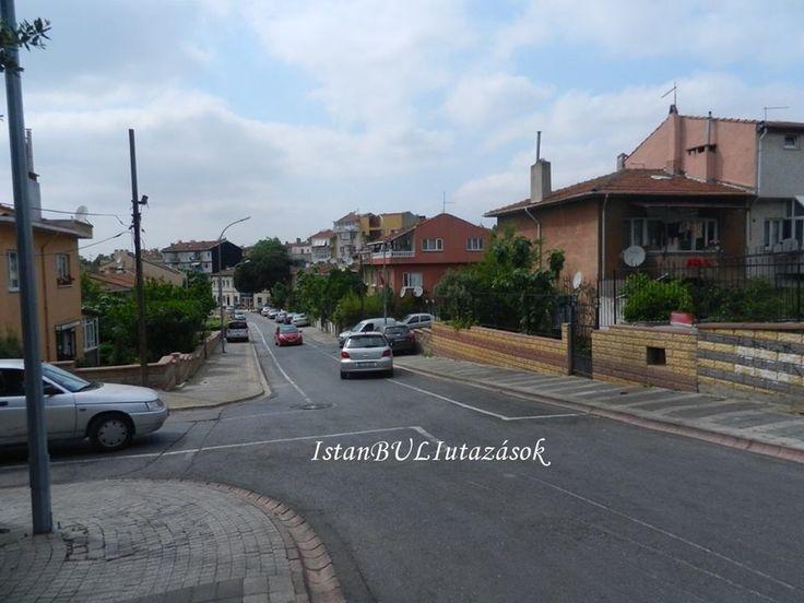 Cemréék utcája Kuzey Güney