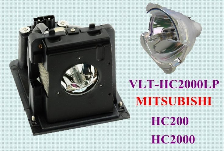 104.00$  Watch here  - VLT-HC2000LP VLT-D2010LP Projector Bulb with housing Replacement for MITSUBISHI HC200 HC2000 Projector
