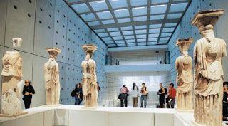 ΚΟΝΤΑ ΣΑΣ: 304 προσλήψεις σε μουσεία και αρχαιολογικούς χώρου...
