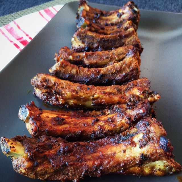 how to cook perfect beef spare ribs in oven