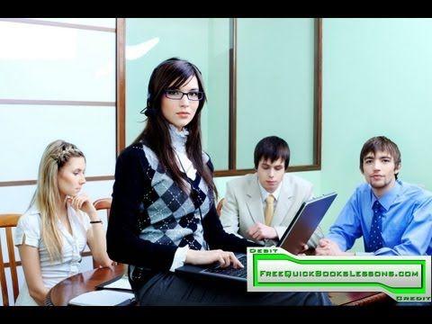 437) Free QuickBooks Tutorials Add Multiple Customers At