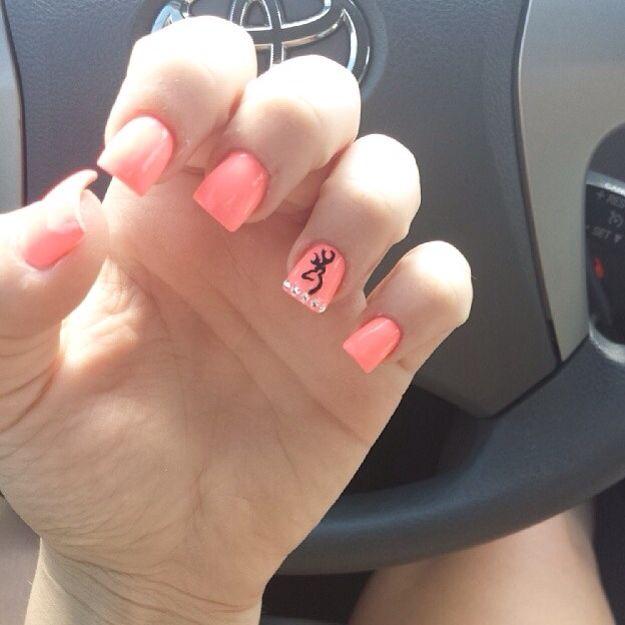 Browning Nails.