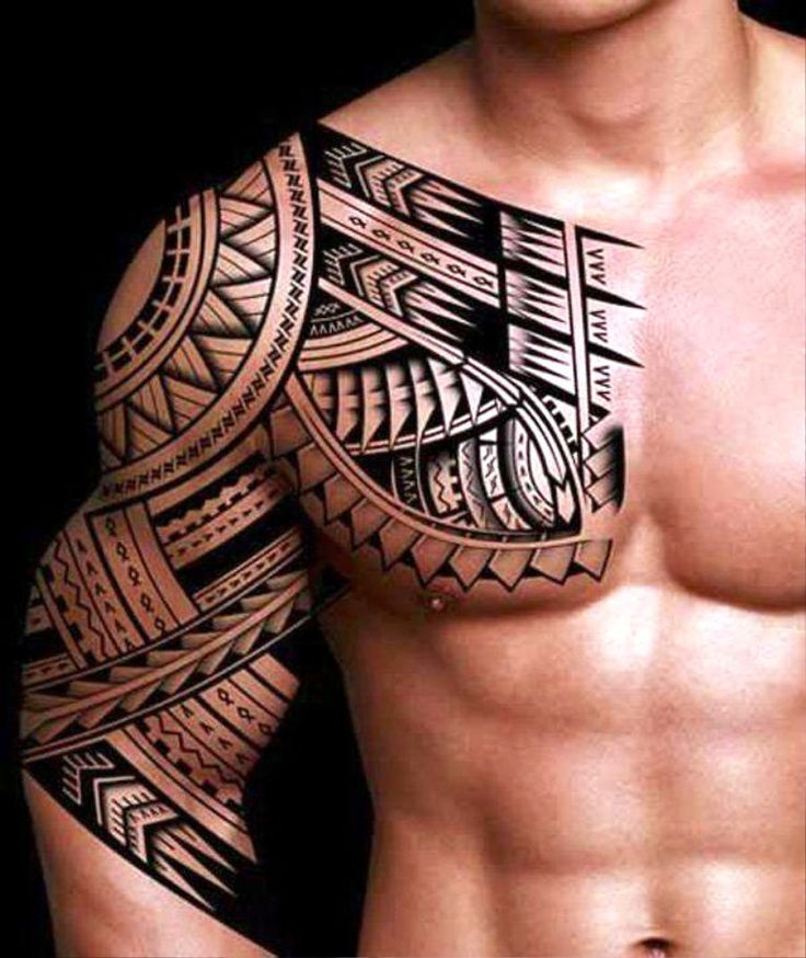 Aussie Sleeve Tattoo Designs