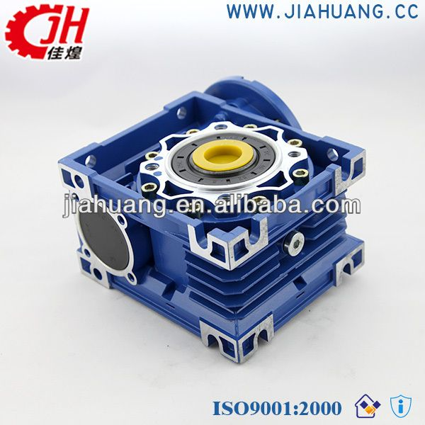 Gear Box   1.Model: NMRV075 Ratio:7.5-100   2.100% Testing Before Shipment    3.Other Model: NRV  4.OEM is welcome great pin!