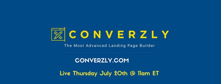 Converzly Review: The Smart Landing Page Builder You'll Need