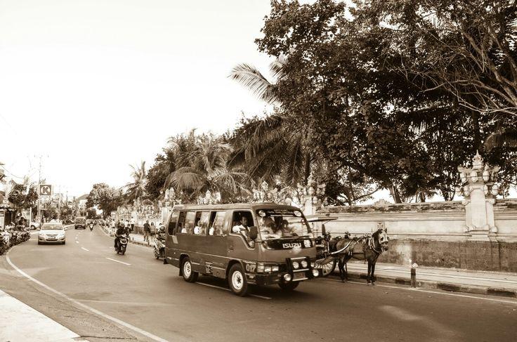 Kuta, Bali, Indonesia   ©AssiPulkkinen