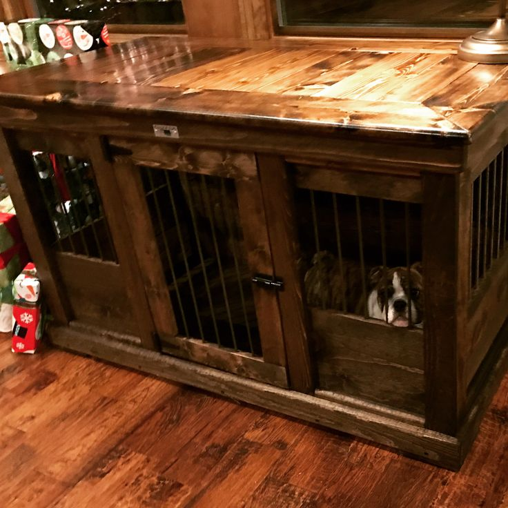 134 best Urban Farmhouse Indoor Dog Kennels images on