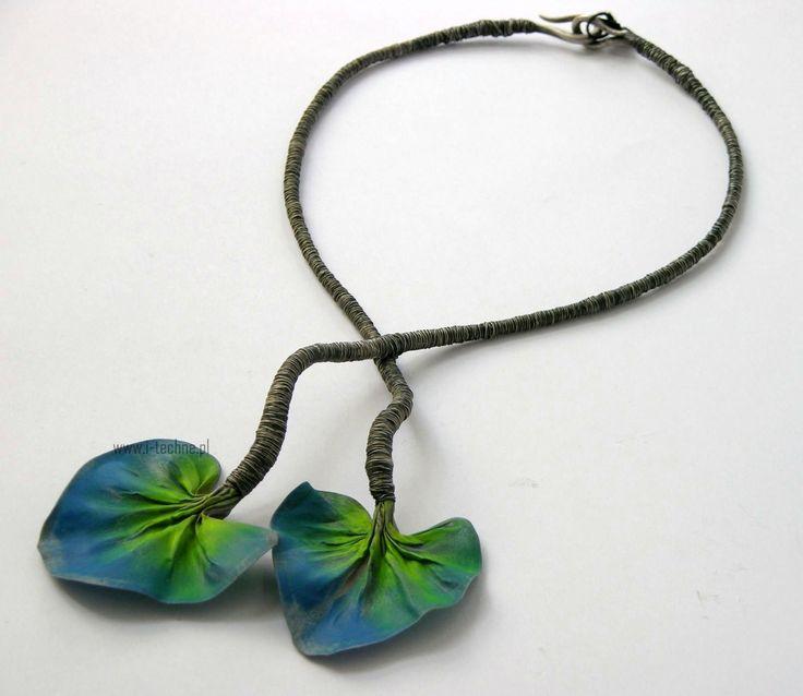 Necklace  www.i-techne.pl