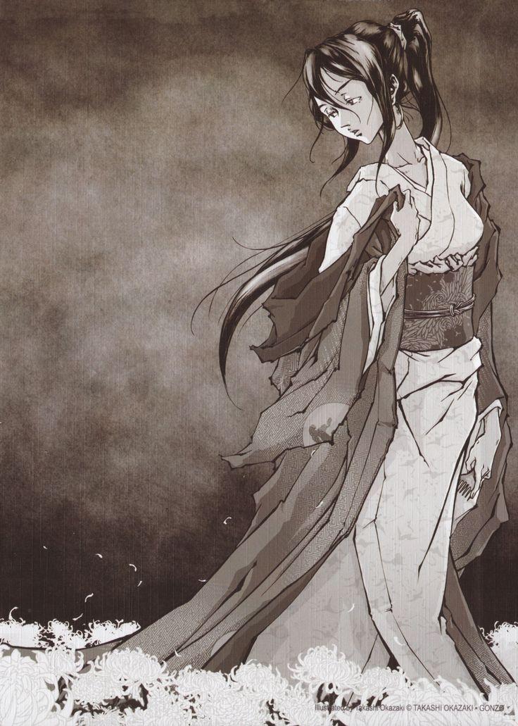 /Afro Samurai/#117064 - Zerochan
