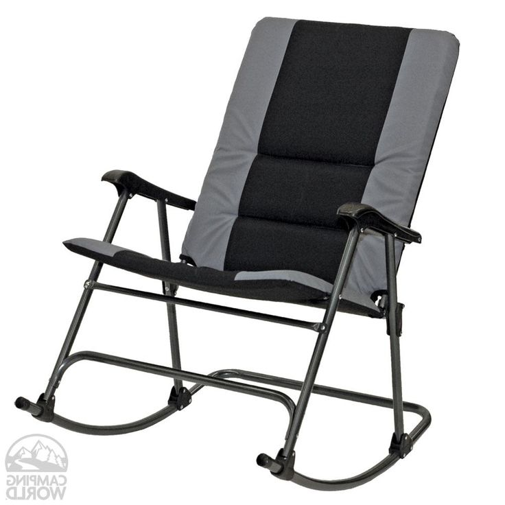 Plus Size Folding Chairs