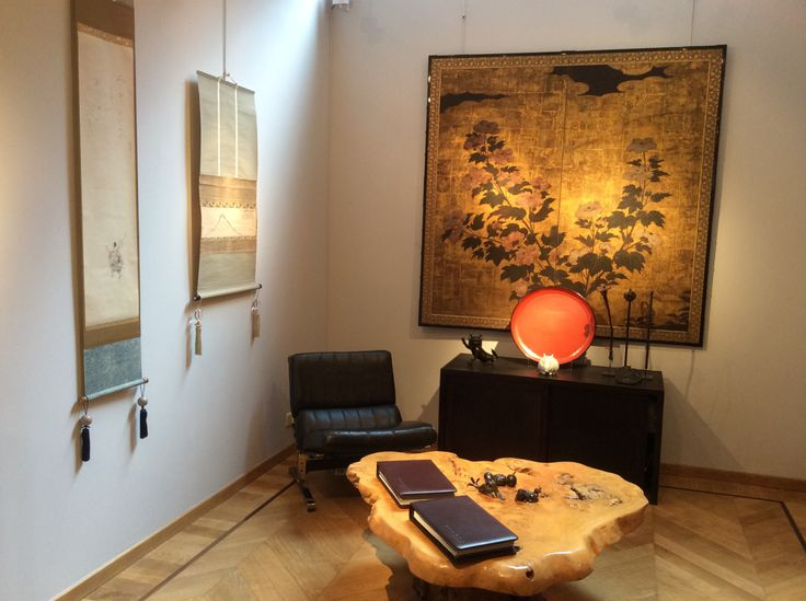 Gregg Baker Asian Art in Asian Art in Brussels 2014