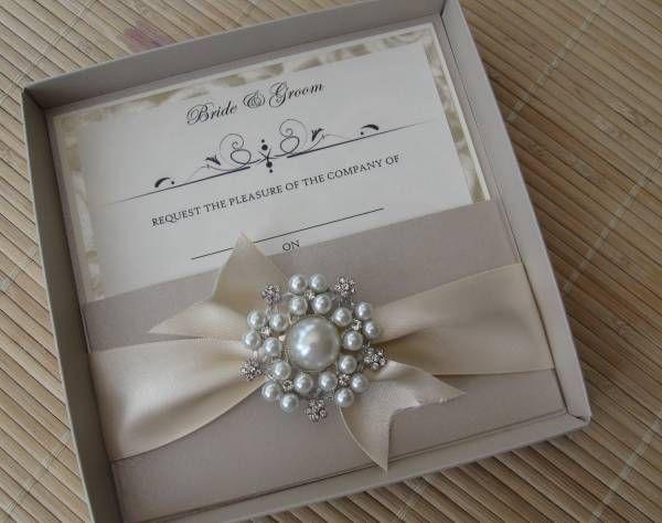 Wedding Invitation In A Box: Best 25+ Box Wedding Invitations Ideas On Pinterest