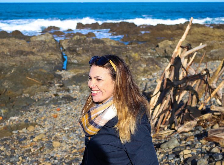 The Residents blog talks with Hannah Hendriks, Marine Species Support Officer, on being a female scientist, protecting marine mammals and using data to make the planet a bit better.  #theresidentsofwelly