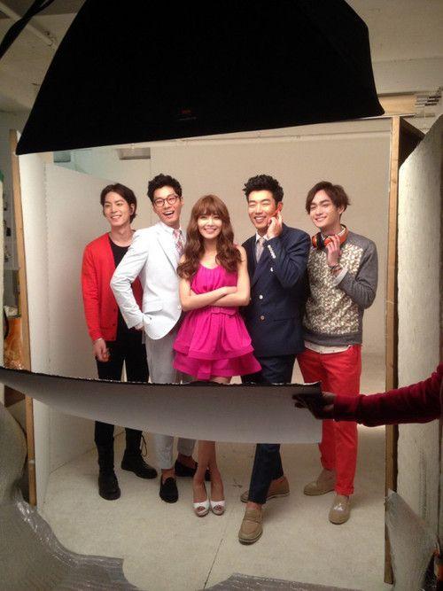 Dating agency cyrano ep 3 youtube, fuck japan train girls