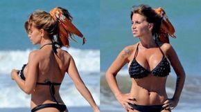 Florencia Peña: Se filtró otro fragmento del video porno - Taringa!