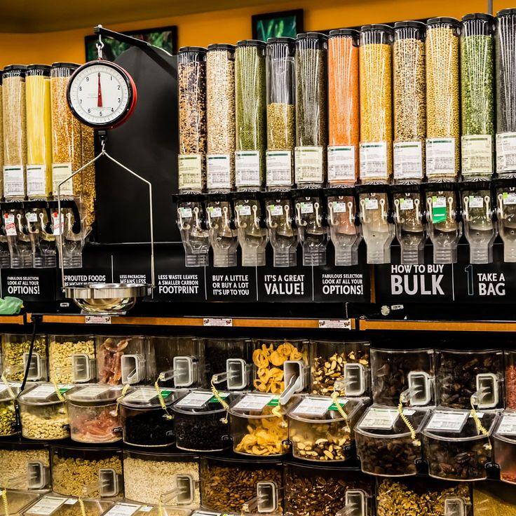4 Tricks For Buying Food in Bulk