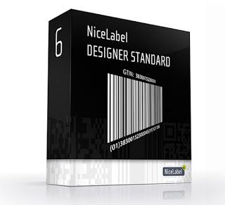 BESSERDRUCKEN: Neu bei NiceLabel Etiketten-Software Mit der Ve...