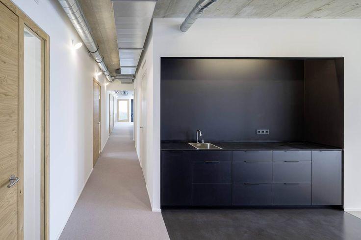 Galería de La sede de Dachland en Mainz / SYRA_Schoyerer Architekten - 32