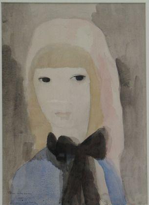 Marie Laurencin at MOMA