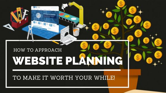 A Step-By-Step Guide on How to Build a Revenue Generating Website