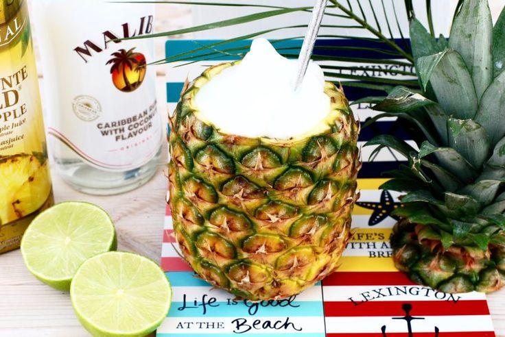 Vad tänker ni på när ni ser en ananas? Jag tänker på en utav mina absolut bästa vänner som står mig så otroligt nära hjärtat. Jeanette som min vän heterspeglar en ananas på så många...