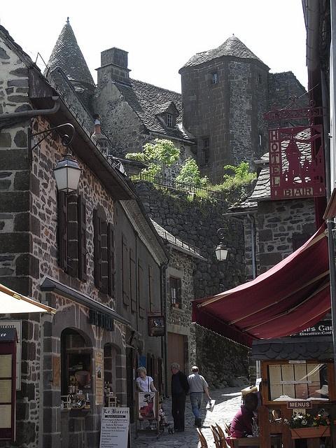 Salers - Cantal