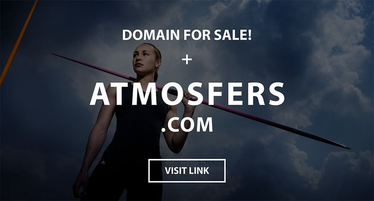 PREMIUM DOMAIN FOR SALE! #domain #domainname #premiumdomain #premiumdomainname #topdomain #domainforsale #selldomain #domainnameforsale #domainsale #buydomain #hosting #website #websitedesign #webdesign #blog #blogger #blogspot #wordpress #godaddy #atmosfer #atmosfers #com #sport