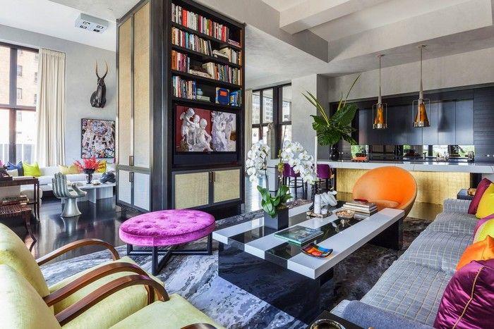 Top Interior Designers - DRAKE DESIGN ASSOCIATES Interior Design Projects | #bocadolobo #top100 #interiordesigners #interiordesign #luxuryfurniture
