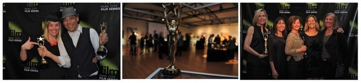 Join us for our 2nd annual Celebration of Film on the eve of the Academy Awards on 2/21/15 in the Kimball Art Center's Main Gallery (638 Park Ave, Park City)!  The evening will include a private screening of a curated selection of the 2015 Oscar Nominated Short Films (Documentary, Animated and Live-Action), champagne, drinks and hors d'oeuvres, movie trivia and decadent prizes. Primp for the Red Carpet in the green room courtesy of Splendor!  Tickets are $75 & available online now