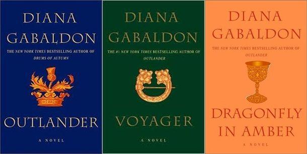 Diana Gabaldon's Outlander Book Series Heading To A TV Near You ...