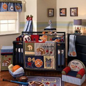 25 best ideas about sports nursery themes on pinterest sports room decor sports themed. Black Bedroom Furniture Sets. Home Design Ideas