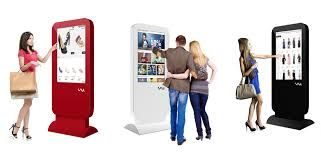 """<b><a href=""""http://www.xiphiastec.com/kiosk.html""""> Airport Kiosk Manufacturers </a></b> - Kiosks are available in several models, attractive designs. Most customers are attracted for the outlook of the kiosk machines. And in this new era, most users are comfortable with touch screen kiosk terminals. And as big as the screen, as more it gains customer's eyes. XIPHIAS provides a17 inch touch screen kiosk"""