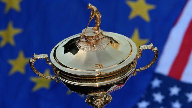 Roma se adjudica la Ryder Cup de 2022