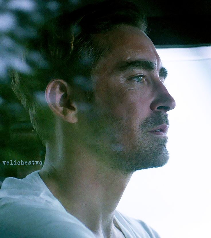 Lee Pace king