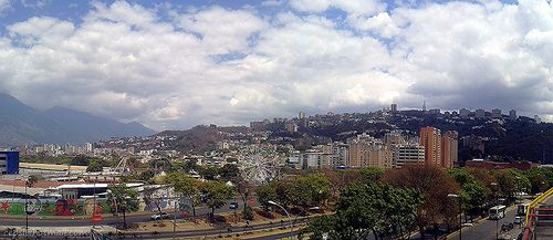 Santa Monica - Caracas
