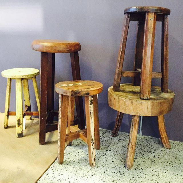 Stools stools #møntergade19 #pleasesitdown