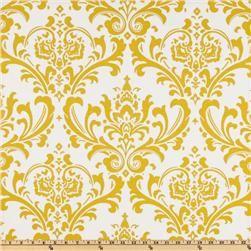 Goldenrod: Fabrics Site, Premier Prints, Kitchens Curtains, Yellow Damasks, Fabrics Com, Yellow Curtains, Curtains Fabrics, Living Rooms Curtains, Bedrooms Curtains