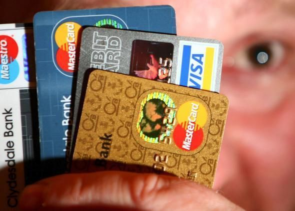 Credit Card Is Misplaced Or Got Stolen What Do You Do With
